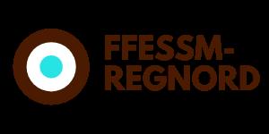 Ffessm regnord Logo